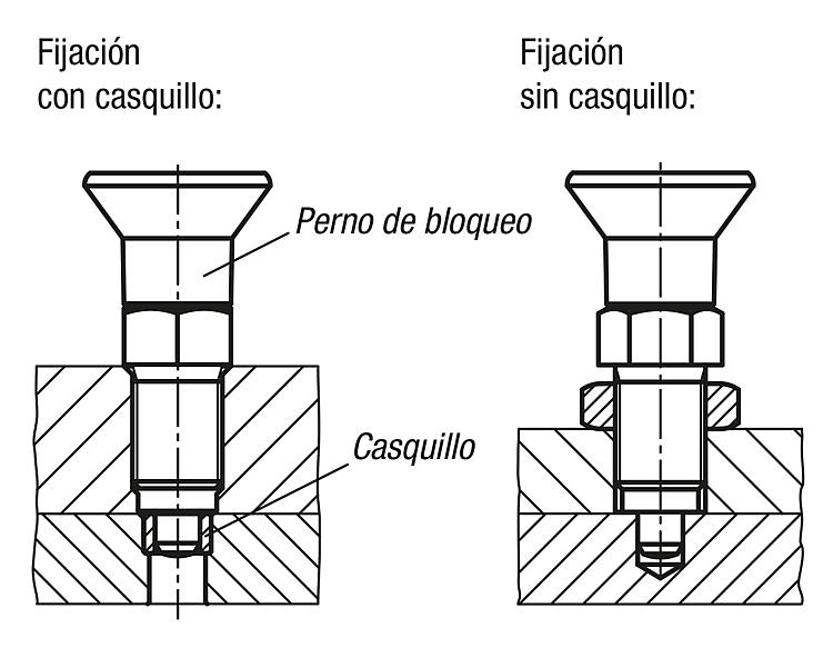 CNC Calidad /Ángulo de precisi/ón Control 75/x 50/mm/ /Inox/ /Din 875//0